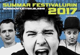 Festivalblaðið
